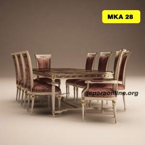 Meja Makan (258)