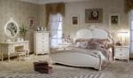 Inspirasi Furniture Tempat Tidur Klasik (5)